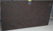 Tan Brown Granite Blocks & Slabs
