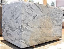 Viscount White Granite Blocks