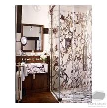 Calacatta Favoloso Marbles Tiles and Slabs