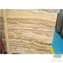 Jade Travertine Slabs and Tiles