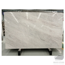King White Marble Slabs and Tiles