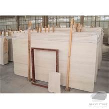 Moca Medium Grain Limestone Tiles and Slabs