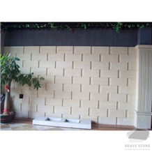 Yellow Lymjar Sandstone Tiles and Slabs