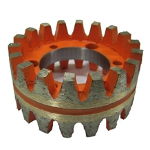 Maxmiller Calibrating a Drain Board Wheels