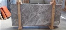 Luna Grey Marble Slabs