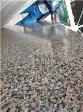 Rosa Hoodi Granite- Rosa Hoody Granite Slabs