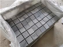 Hainan G654 Granite Paving Stone