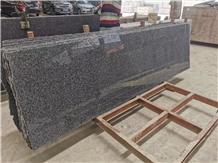 New Grey Granite, G654