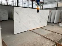 Italian White Marble