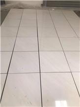 Sivec White Marble Tiles & Slabs