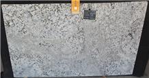 Blue Flower 3cm Granite Slabs