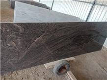 Himalayan Brown Granite Slabs