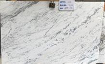 Mont Blanc White Marble Slabs & Tiles
