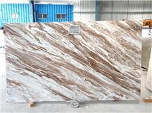 Toronto Brown Marble 2cm Slabs