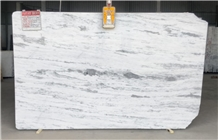 White Fantasy Mable Slabs