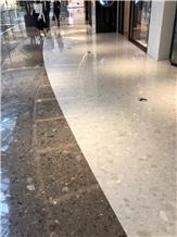 Artificial Marble Floor Tiles