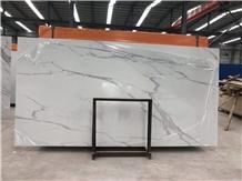 Calacatta, 3d Print, Engineered Marble, Factory