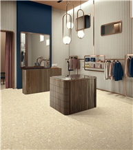 Inorganic Marble Terrazzo Slabs and Tiles