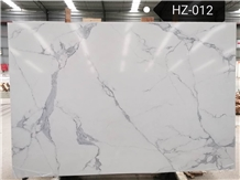 Printing Marble Artificial Marble Calacatta