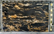 Titanium Granite Slabs