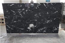 Black Thunder Granite Slabs