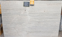 Millennium Cream Granite Slabs