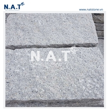 Vietnam Grey Granite Paver Stepping Stone