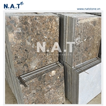 Vietnam Multicolor Marble Tiles / Slabs Polished