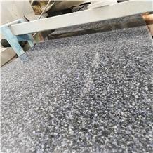 Blue Sesame Grain Granite Exterior Garden Floor Tiles