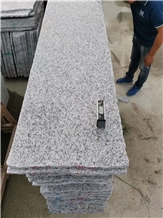 China New G439 Grey Grante Tile for Stair