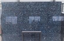 Chinese Blue Ice Flower Granite