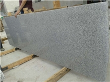 New G603 Grey Granite Slab Polished, Floor Pattern