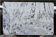 Alaska Blue Granite Slabs