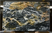 Andes Crystal Quartzite Slabs