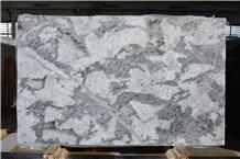 Arctic White Granite Slabs