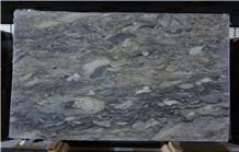 Fusion Blue Quartzite Slabs