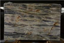 Michelangelo Quartzite Slabs