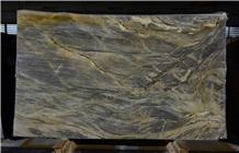 Van Gogh Quartzite Slabs