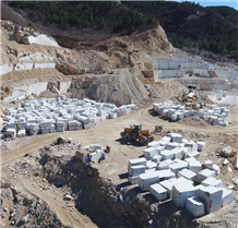Kozo Brown Marble - China New Marble Quarry