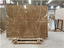 Kozo Brown Marble (Emerpador) Floor / Wall Tile