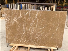 Kozo Brown Marble (Emerpador) Polished Kitchen Slab