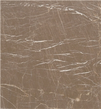 Quarry Owner - China Kozo Brown Marble Slab New Material for Interior