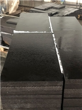 Basalt Stone Slabs & Tiles, India Black Basalt