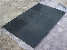 Black Lime Limestone Slabs, Tiles