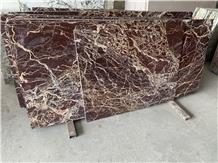 Alaska Lavento Granite Slabs