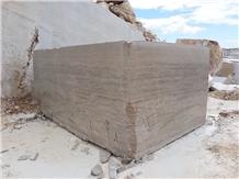 Didima Light Marble Block, Greece Beige Marble