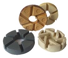 Plateaux Grinding Abrasives- Platsm250 - Plateaux Ø 250mm Type Magnesite