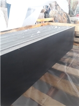 Black Basalt Slab