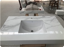 Nano Crystallized Glass Stone Countertops
