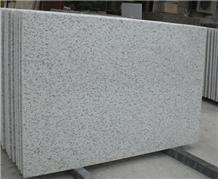 Bethel Whte Granite Slab, Tiles Floor Wall Cover